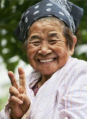 Lifestyle Is the Key To Longevity