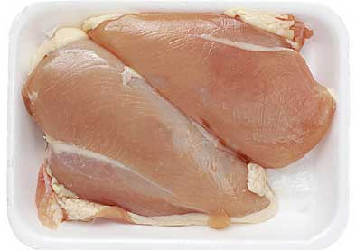 chicken breast as juicy as chicken legs, you will love to buy chicken ...