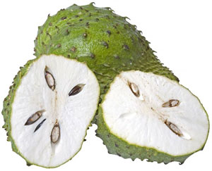 Can Soursop (Guanabana) Help Get Rid of Cancer?