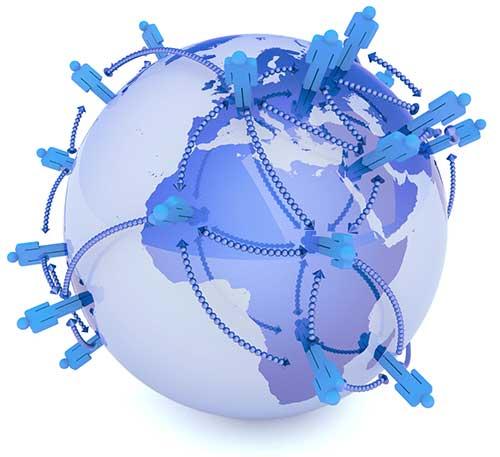 PYRO-ENERGEN Global Penetration